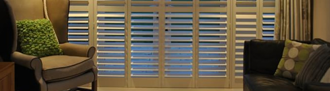 why shutters