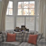 london cafe style shutters