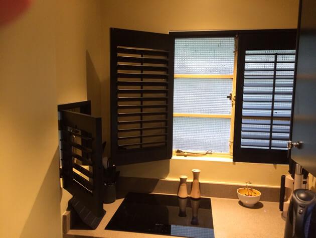 chelsea apartment shutters