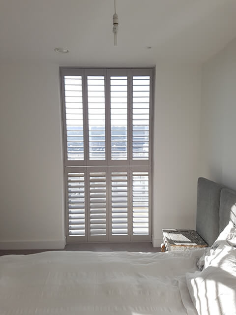 apartment shutters greenwich closed