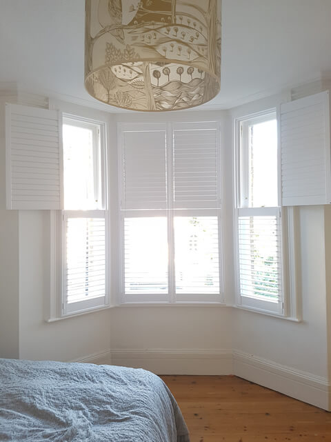 open tier on tier shutters haringey
