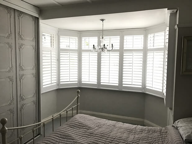 beckenham bay window shutters
