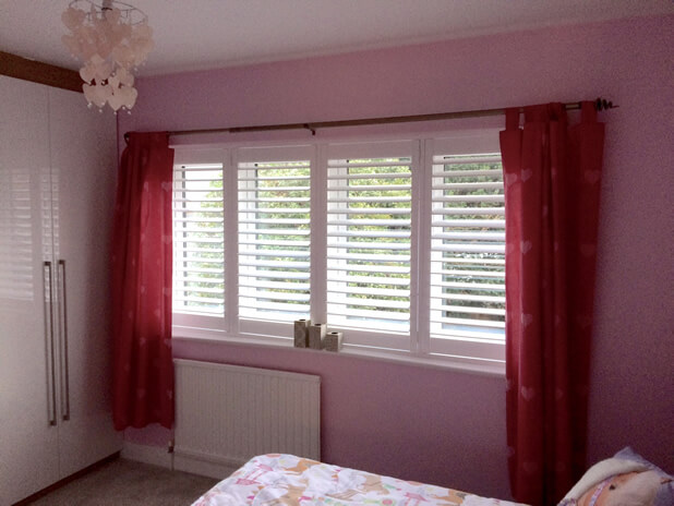 pink bedroom shutters palmers green