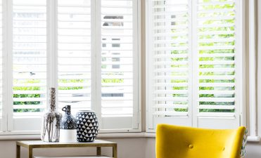 How to Pick the Colour of your Window Shutters