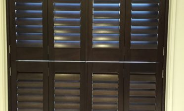 Bathroom Shutters for Property in Beckenham, Kent