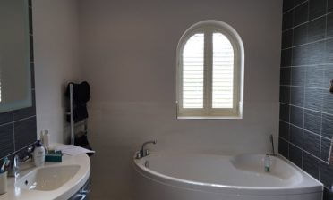 Bathroom Shutters for Home in Tunbridge Wells