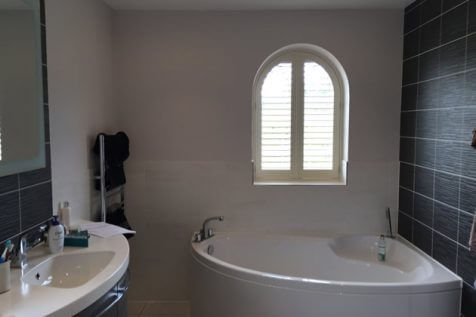 Bathroom Shutters for Home in Tunbridge Wells