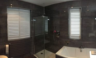 Bathroom Shutters for Property in Beckenham