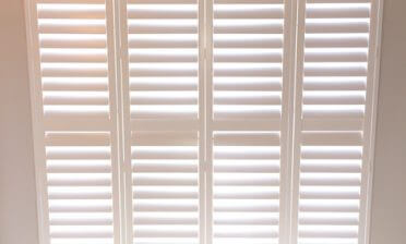 Full Height Shutters for Home in Beckenham, Kent