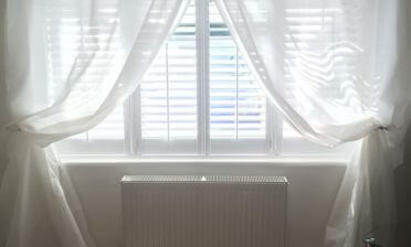 Living Room Shutters for Property in Coulsdon, Surrey