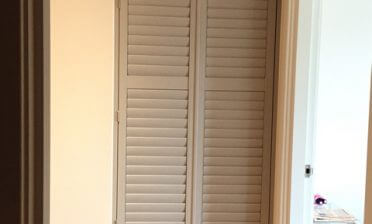 Cupboard Door Shutters for Home in Carshalton, Sutton