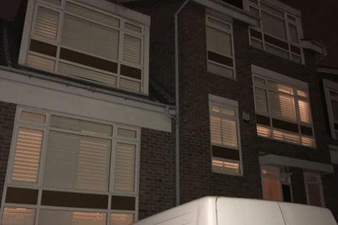 Window Shutters for Property in Dulwich Southwark, South London
