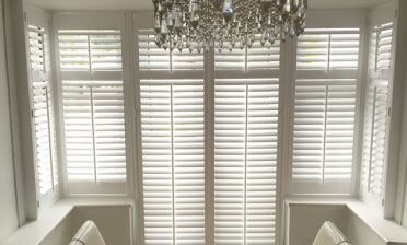 Full Height Window and Door Shutters for Home in Petts Wood, Bromley