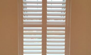 Shutters fitted throughout Home in Purely, Surrey