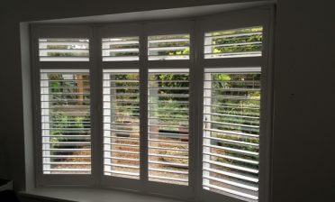Window Shutters for Office in Selsdon, Croydon