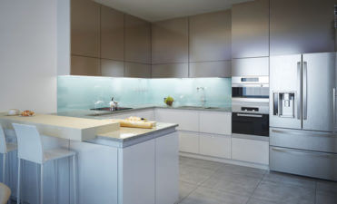 Top Kitchen Design Ideas for 2017