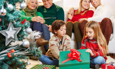 Tips on how to revitalise your home for Christmas