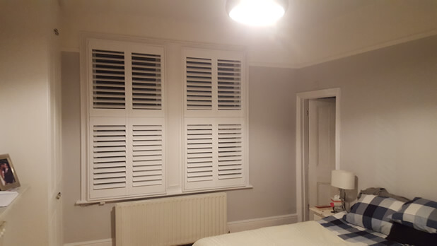 bexley antigua shutters bedroom