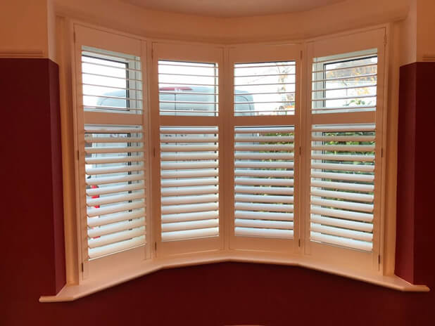 weybridge bay window downstairs