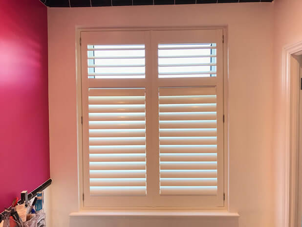weybridge shutters