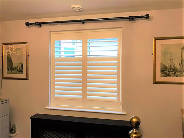 antigua shutters beckenham bedroom