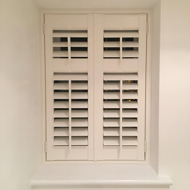 dartford shutters small window