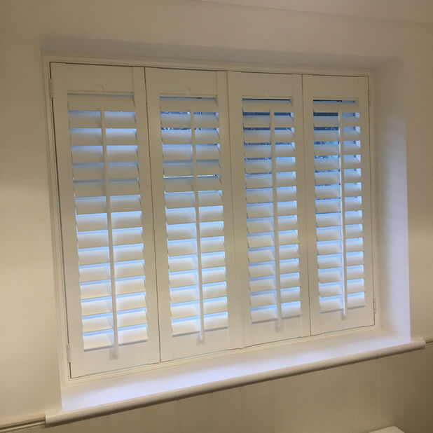 dartford shutters large window