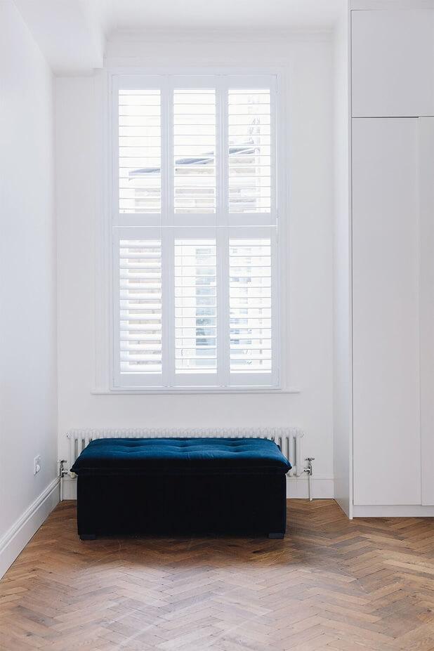khoollect shutters living room window