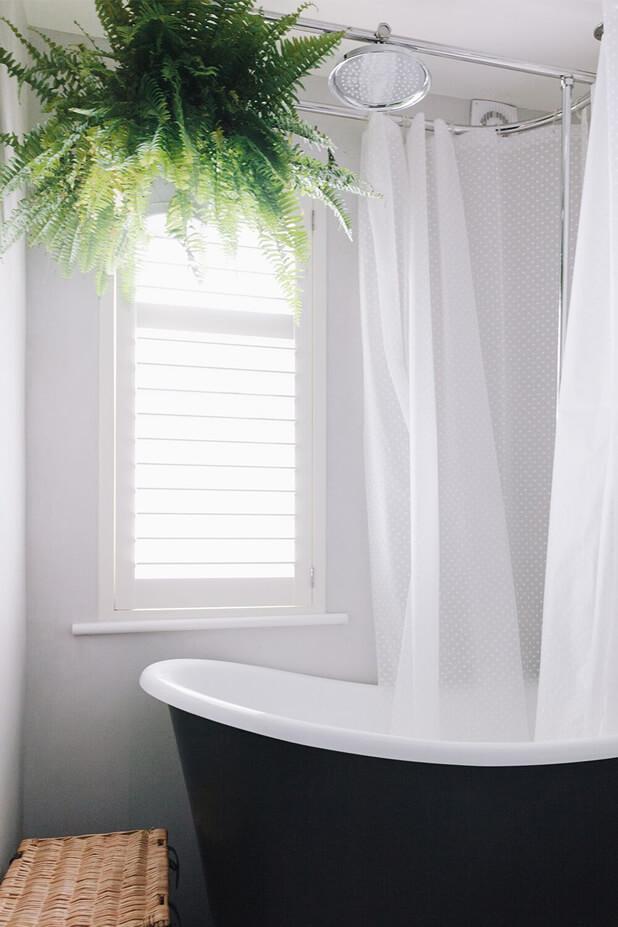 khoollect shutters bathroom