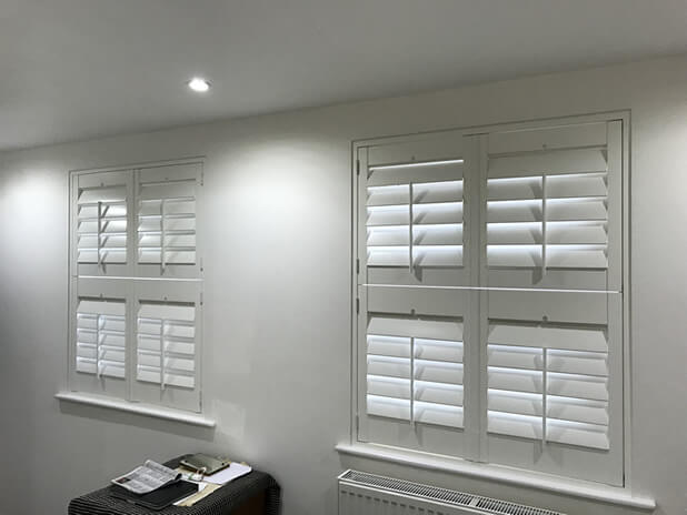 farnborough bedroom shutters windows