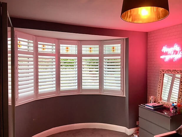 fullheightbay window shutters bromley first room