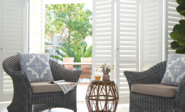 Introducing our new aluminium security shutters!