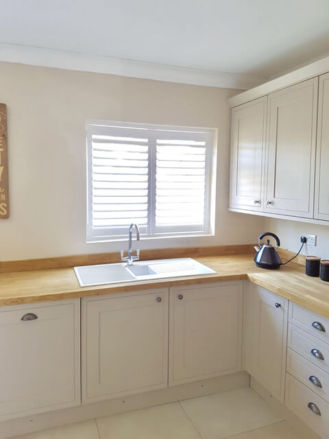 dartford shutters kitchen