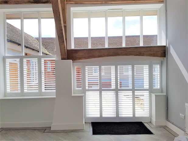 full height window door shutters essex 1
