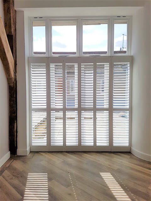 full height window door shutters essex 3