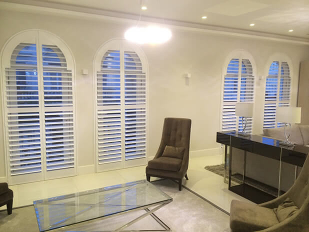 arch shutters 1