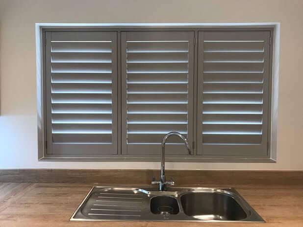 fiji shutters kitchen swanley kent