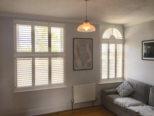 tier on tier sunburst shutters sidcup kent inside