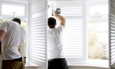 Why have your shutters designed and installed professionally?