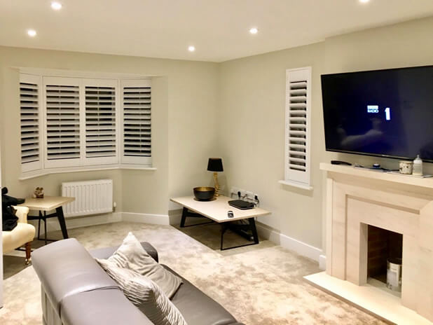 living room shutters oxted surrey 1
