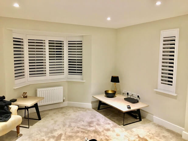 living room shutters oxted surrey 2