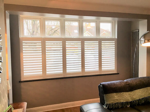 antigua cafe style shutters bromley 2