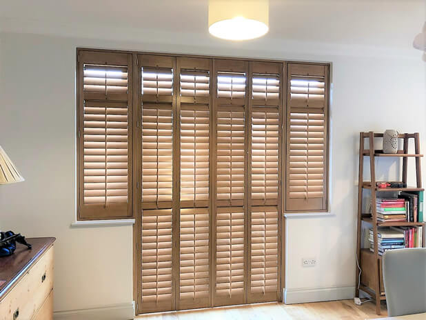 croydon kitchen shutters 2