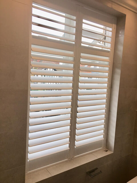 bathroom shutters richmond london 3