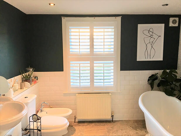 tier on tier bathroom shutters shirley croydon 1