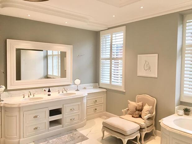 bathroom shutters wandsworth london 1