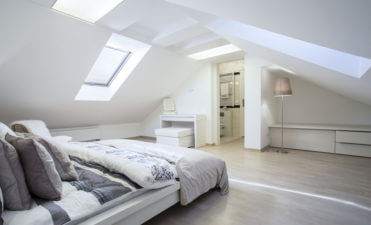 Loft Conversion Room Ideas