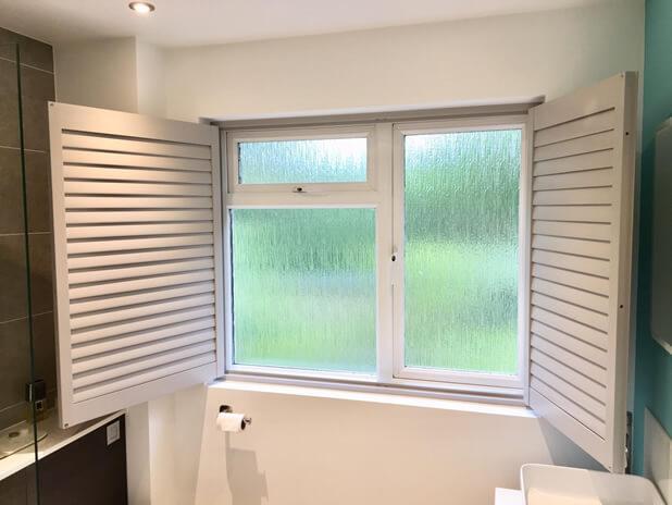 bathroom shutters biggin hill kent 2