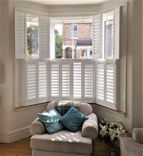 bi folding shutters lewisham london 1
