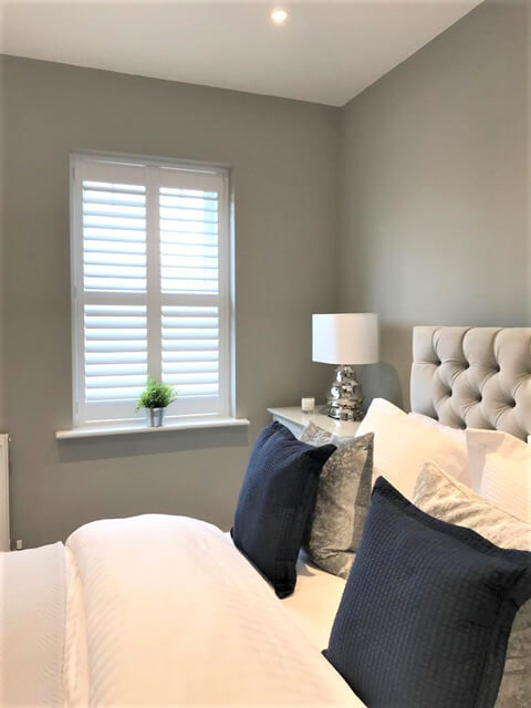 full height bedroom shutters esher surrey 2